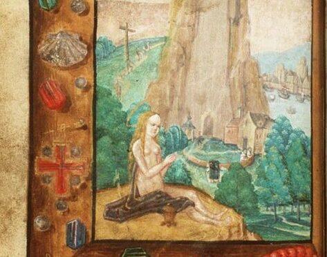 Pèlerinages médiévaux aux reliques de sainte Marie-Madeleine dans Liber miraculorum beatae Marie Magdalene de Jean Gobi l'Ancien